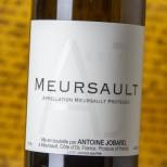 Antoine Jobard Meursault 2017