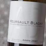 Antoine Jobard Meursault Blagny