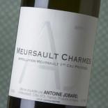 Antoine Jobard Meursault Charmes
