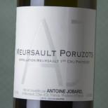 Antoine Jobard Meursault 1er Cru Poruzots 2016