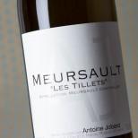 Antoine Jobard Meursault Les Tillets 2017
