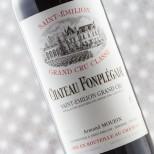 Château Fonplégade 2000
