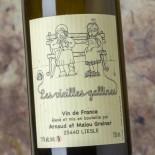 Arnauld & Malou Greiner Les Vieilles Gallines