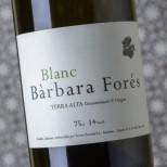 Bàrbara Forés Blanc 2018