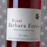 Bàrbara Forés Rosat 2018