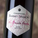 Barrat Masson La Grande Homée Brut Nature