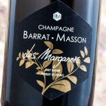 Barrat Masson Les Margannes Brut Nature