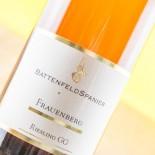 Battenfeld Spanier Frauenberg Riesling Gg