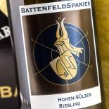 Battenfeld Spanier Hohen Sülzen Riesling Trocken