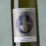 Battenfeld Spanier Riesling Trocken 2017