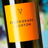 Belondrade y Lurtón 2014 Doble Magnum