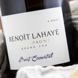 Benoît Lahaye Brut Essentiel Grand Cru