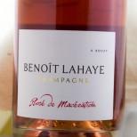 Benoît Lahaye Rosé de Macération Extra Brut