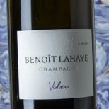 Benoît Lahaye Violaine Brut Nature