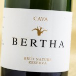 Bertha Brut Nature Reserva 2018