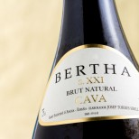 Bertha Siglo XXI Brut Nature 2007