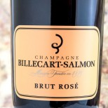 Billecart Salmon Brut Rosé - 37,5 cl.