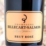 Billecart Salmon Brut Rosé -37,5cl.