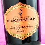 Billecart-Salmon Cuvée Elisabeth Salmon Brut Rosé 2007