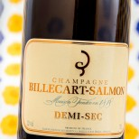 Billecart-Salmon Demi Sec