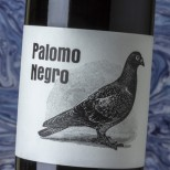 Barranco Oscuro Borgoñón Palomo Negro 2017