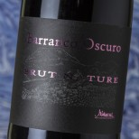 Barranco Oscuro Brut Nature Rosé 2015