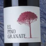 Barranco Oscuro El Pino Granate 2008