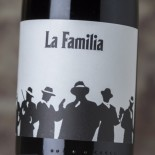 Barranco Oscuro La Familia 2014
