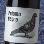 Barranco Oscuro Palomo Negro 2018
