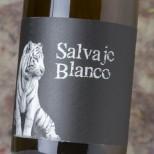 Barranco Oscuro Salvaje Blanco 2017