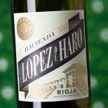 Lopez de Haro Blanco 2018
