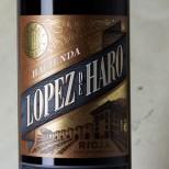 Lopez de Haro Gran Reserva 2011