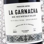 La Garnacha de Mustiguillo 2017