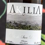 Akilia Villa de San Lorenzo Blanco 2017