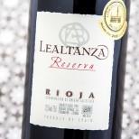 Lealtanza Reserva 2012