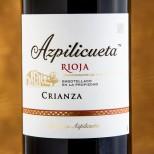 Azpilicueta Crianza 2014