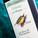 Barbadillo Manzanilla Solear En Rama Saca De Verano 2015 Magnum