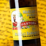 Manzanilla Pasada En Rama Pastora - 37,5 Cl