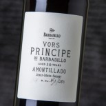 VORS Príncipe de Barbadillo Amontillado -37,5cl.