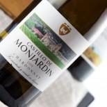Castillo de Monjardín Chardonnay Fermentado en Barrica 2018