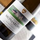 Castillo De Monjardín Chardonnay Fermentado En Barrica 2016