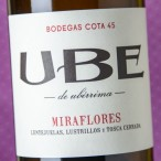 UBE Miraflores 2018