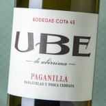 Ube Paganilla 2018