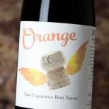 Cueva Orange Brut Nature 2015