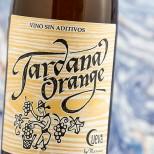 Tardana Orange 2016