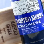 El Maestro Sierra Pedro Ximénez