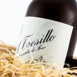 Hidalgo Amontillado Fino Tresillo