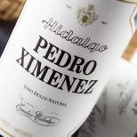 Hidalgo Pedro Ximénez -50cl.