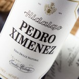 Hidalgo Pedro Ximénez - 50 Cl