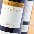 Malleolus de Valderramiro 2014 Magnum